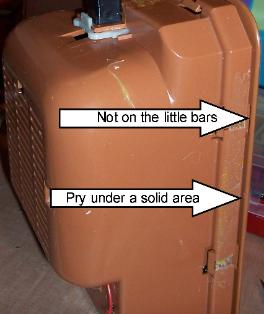 pry_off 264x314 fix teddy ruxpin yourself in english teddy ruxpin wiring diagram at bakdesigns.co